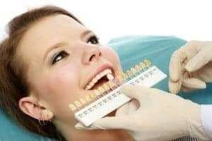 ฟอกสีฟัน, ฟอกฟันขาว