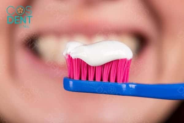 แปรงฟัน ยังไง