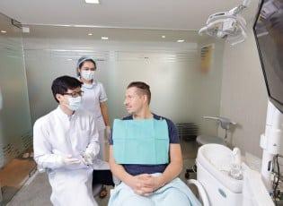 เทคนิคการดูแลฟัน รีวิวทำฟัน อัพเดทข้อมูลโดยคำแนะนำจากคุณหมอ