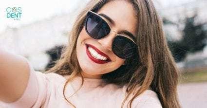 อยากยิ้มสวย